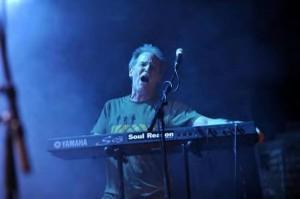 Alan Swanson
