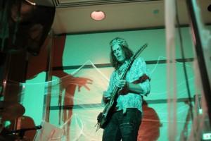 Craig Else - Fretless Bass