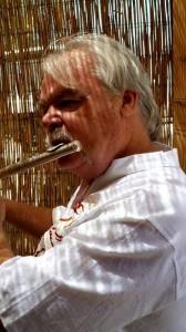 Rojer Arnold - Flute